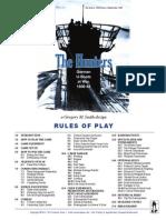 The Hunters Rulebook 2nd Printing