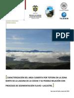 Totora y Sedimentación 20130502