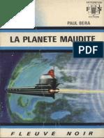 La Planete Maudite - Paul Bera
