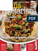 Cocina Vegetarnia
