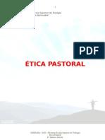 (36) Ética Pastoral