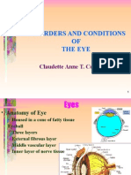 Eye Disorder Lecture Final