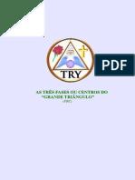 As Três Fases Ou Centros Do Grande Triângulo