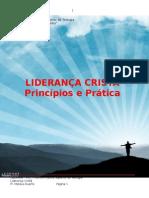 teologia - Liderança Cristã