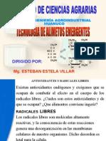 Diapositiva de Tecnologia de Alimentos Emergentes 2