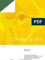 Melissa v. Agosto BS Chemistry
