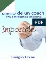 Diario de Un Coach. PNL e Inteligencia Emocional