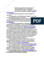 Cod Fiscal Art 21