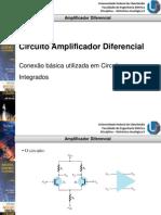 AULA 001-1 - AmpliDif Cap 12 Boylestad - ELA II - 2015-1