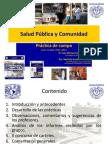 Salud publica y comunidad