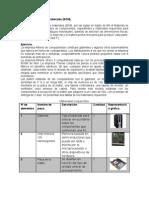 Lista Estructurada de Materiales (BOM) Imprimir