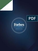 Media Kit Forbes