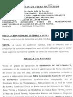MINSA-Incentivos Nutricionales, Aetas 1,118 Soles.