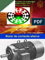 Motores de CA Asincronos