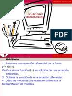 Clase 15 1 Ecuaciones Diferenciales