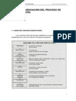 """secuenciación Del Proceso de Construcciã""""n _edificacion"""