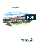 Mercy Strategic Plan