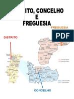 Distrito Concelho Freguesia[1]