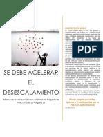 V Informe Cese Unilateral Al Fuego Frente - Constituyentes e Iglesias Final