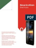 Vodafone Smart 4 Turbo UM RO 0604