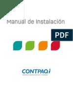 Manual Instalacion Contpaqi