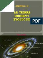 Cap 2 La Tierra Origen y Evolución 15-1