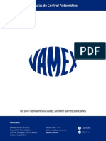 Catalogo Productos Vamex