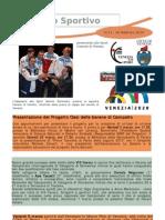 Newsletter 21 1 Marzo 2010