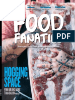Food Fanatics Fall 2015 - Turkey