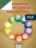Livro A3P - Coleta Seletiva