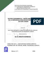 Benzotiofeno Reacciones