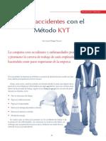 112_Cero Accidentes Con El Método KYT