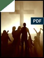 Boodschappen mbt de Restkerk