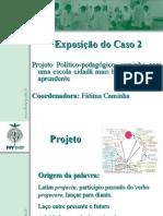 EXP M1 Caso 2 2008.2
