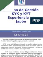 Sistema de Gestion Kyt