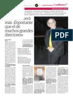 Atelier de músicas 40 (23-08-15) José Luis Temes