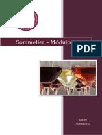 Apostila Sommelier - Basico