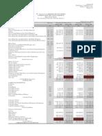 Laporan Perhitungan Solvabilitas TW IV 2013