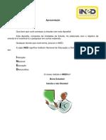Apostila INED - Técnico Em Transações Imobiliárias - Parte 1