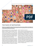 The Faces of Motivation