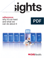 Insights Adherence 2014