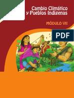 Cambio Climático y Pueblos Indígenas