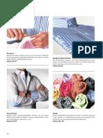 MAILE Katalog 25 Hemden