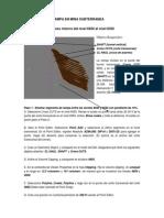 Ms3d-Generacion de Rampa en Mina Subterranea