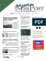 Visayan Business Post 23.08.15