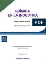 Modulo Propiedad Industrial 1
