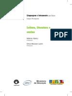 Leitura_literatura e Ensino