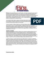 Using Microsoft Excel for Weibull Analysis