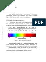 Cromat e Espectro