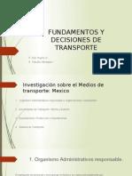 Logistica y Distribucion (Actividad 5)